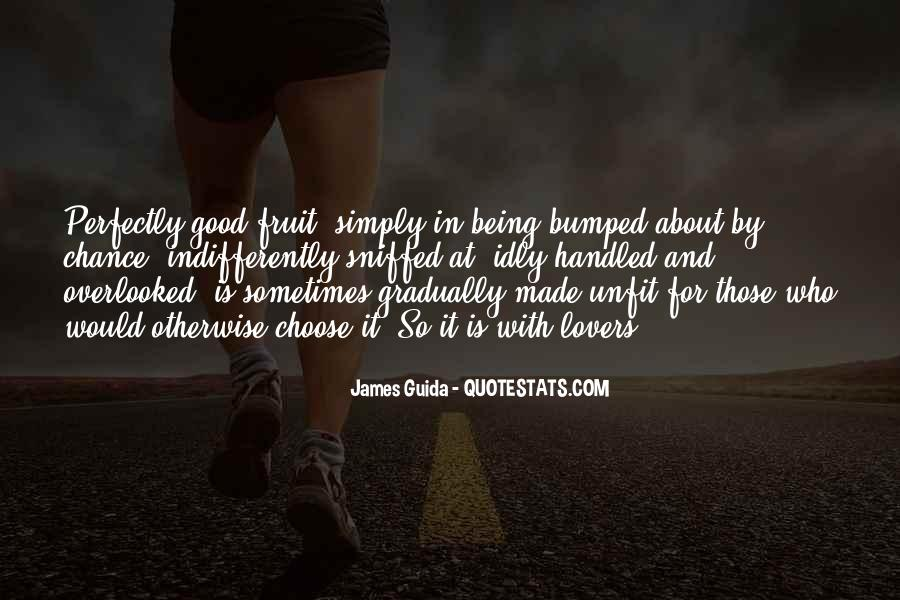 Bumped Quotes #1668338