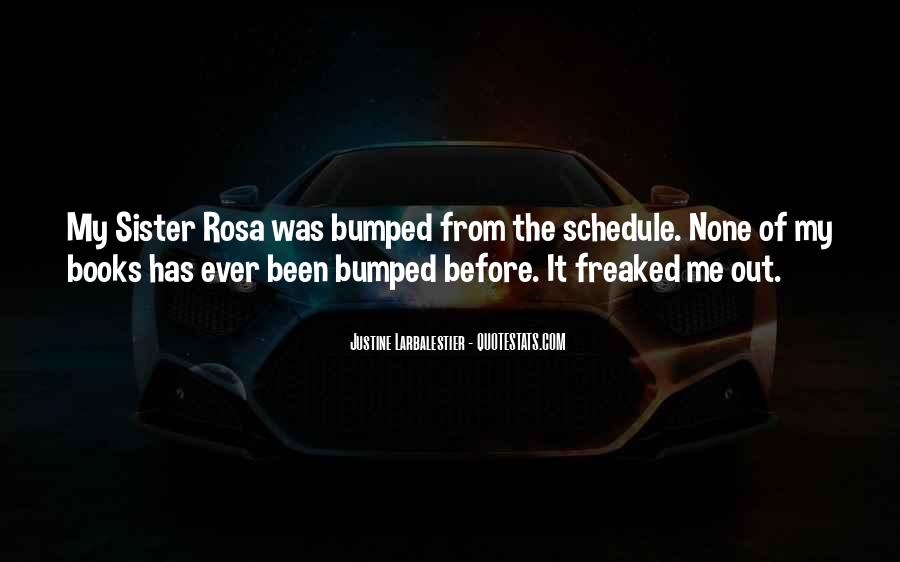 Bumped Quotes #237504