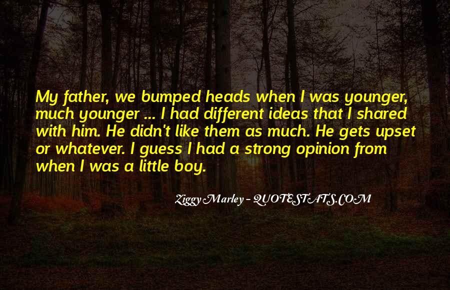 Bumped Quotes #350179