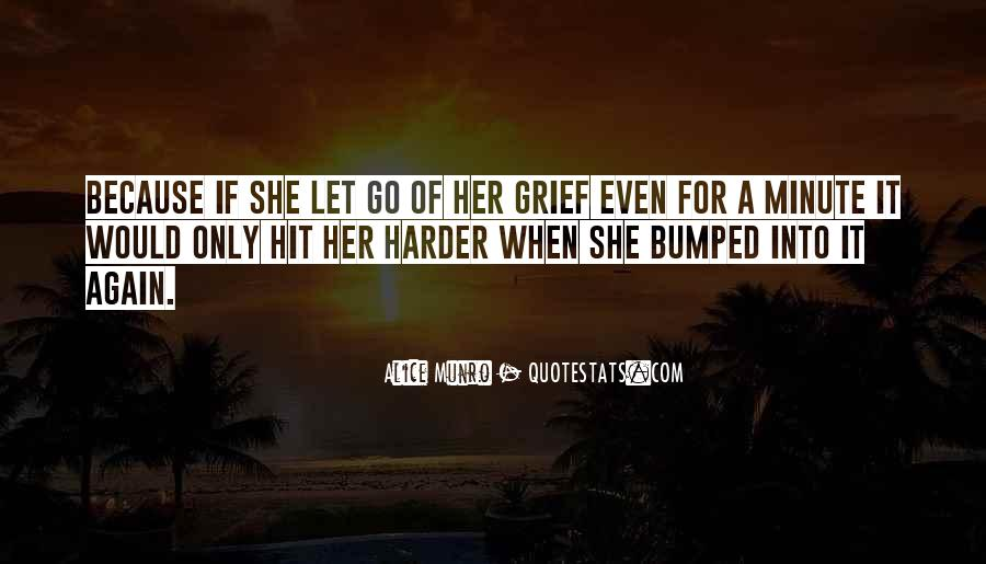 Bumped Quotes #711846