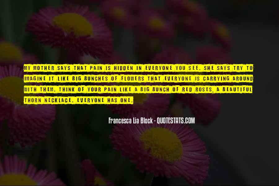 Bunches Quotes #825201
