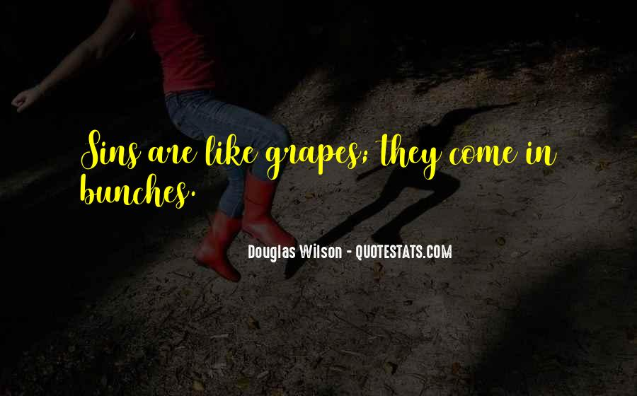 Bunches Quotes #855429