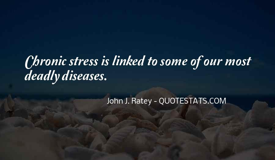 Quotes About Deadly Diseases #916558