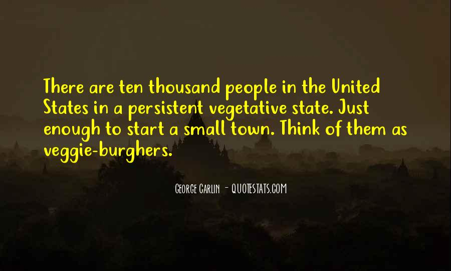 Burghers Quotes #1173160