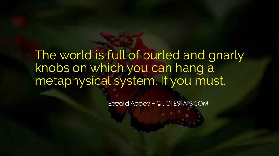 Burled Quotes #1363190