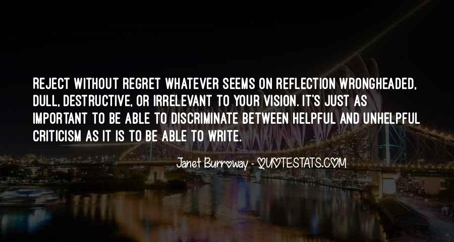 Burroway Quotes #1846647