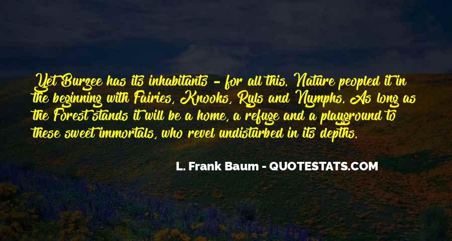 Burzee Quotes #1719457