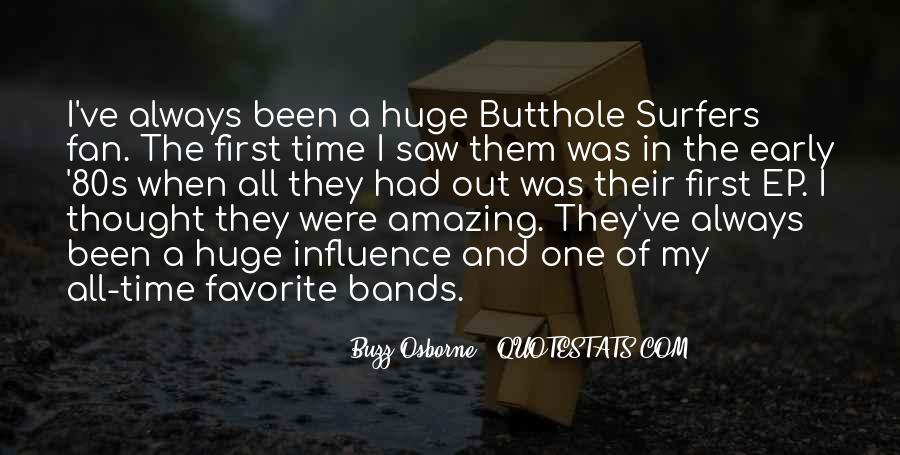 Butthole Quotes #1786464