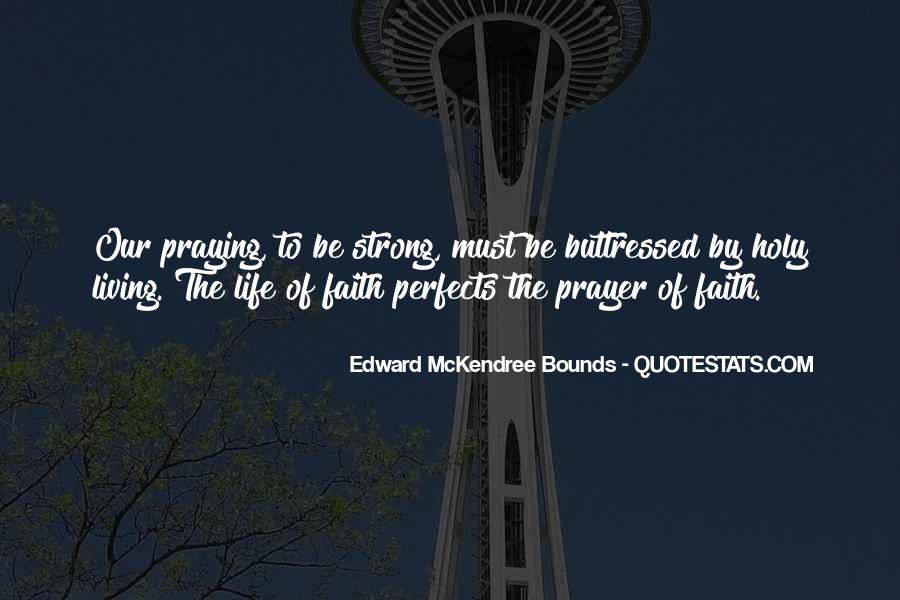 Buttressed Quotes #1872518