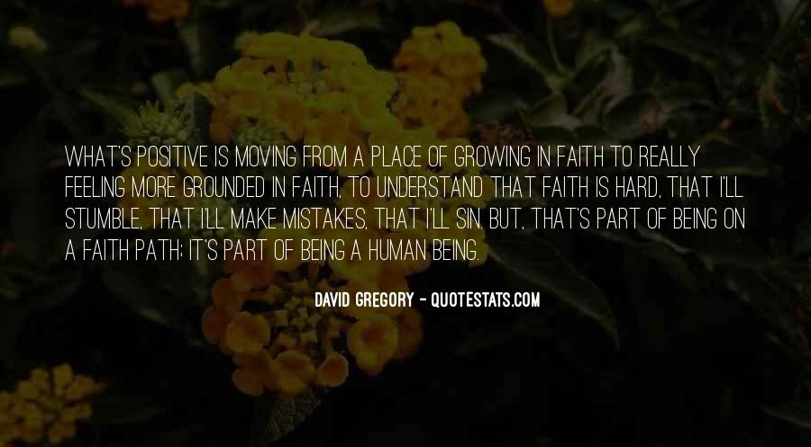Quotes About Growing Up And Moving Out #309412