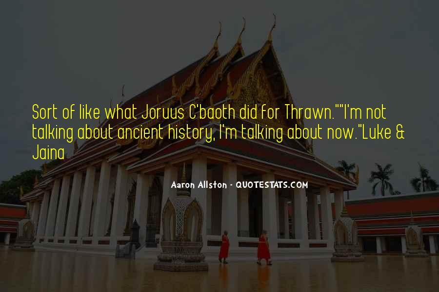 C'baoth Quotes #72031