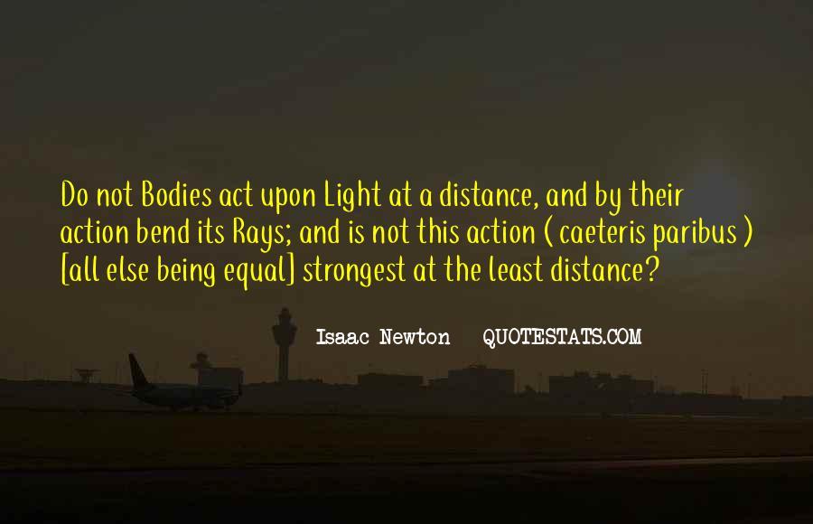 Caeteris Quotes #1022856