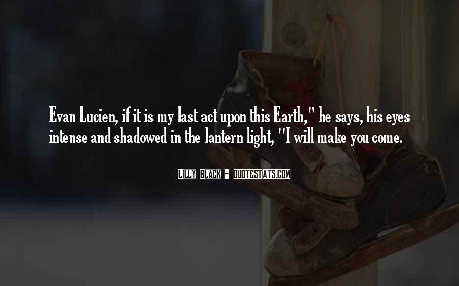 Cain's Quotes #35963