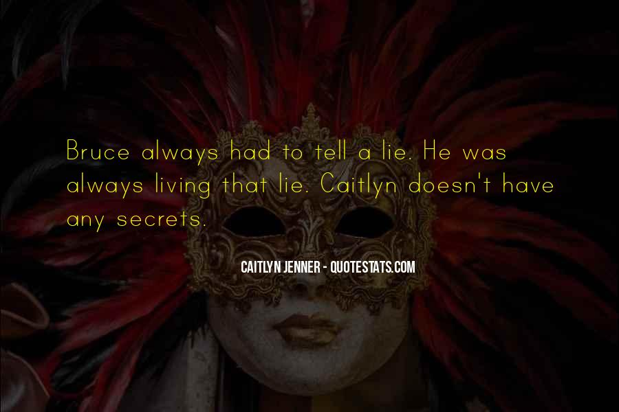 Caitlyn's Quotes #1069588
