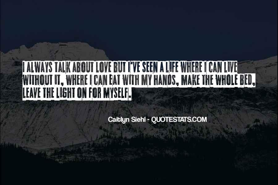 Caitlyn's Quotes #107441