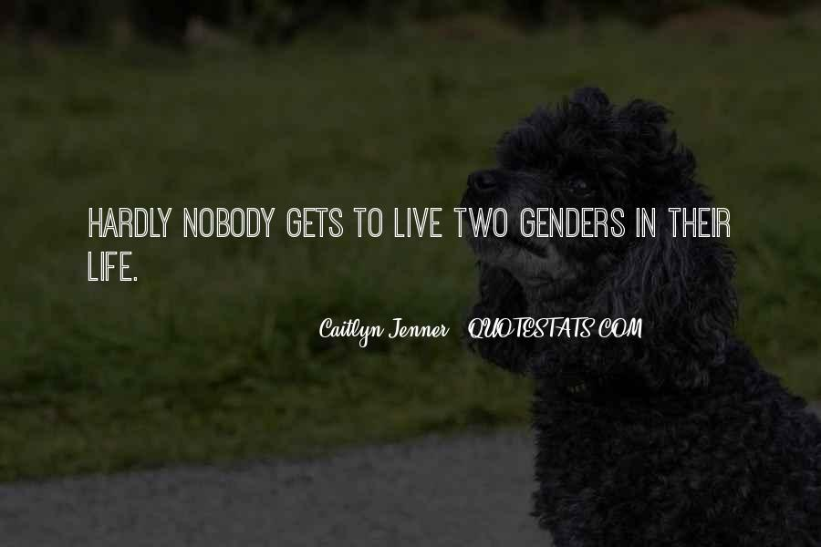 Caitlyn's Quotes #112633