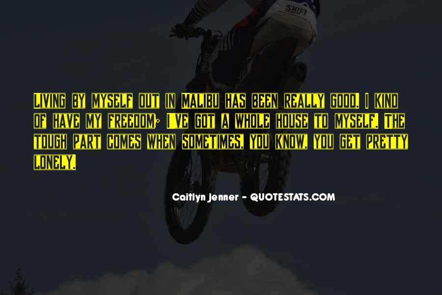 Caitlyn's Quotes #1176770