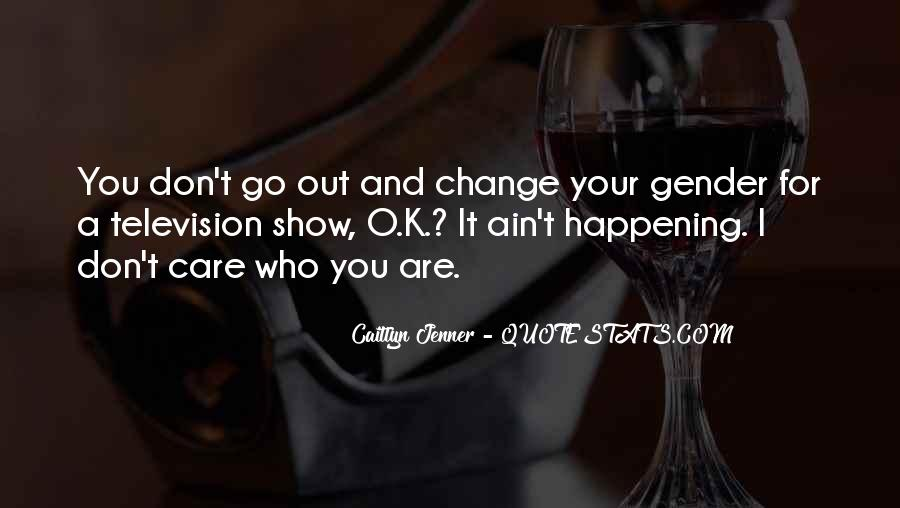 Caitlyn's Quotes #129207