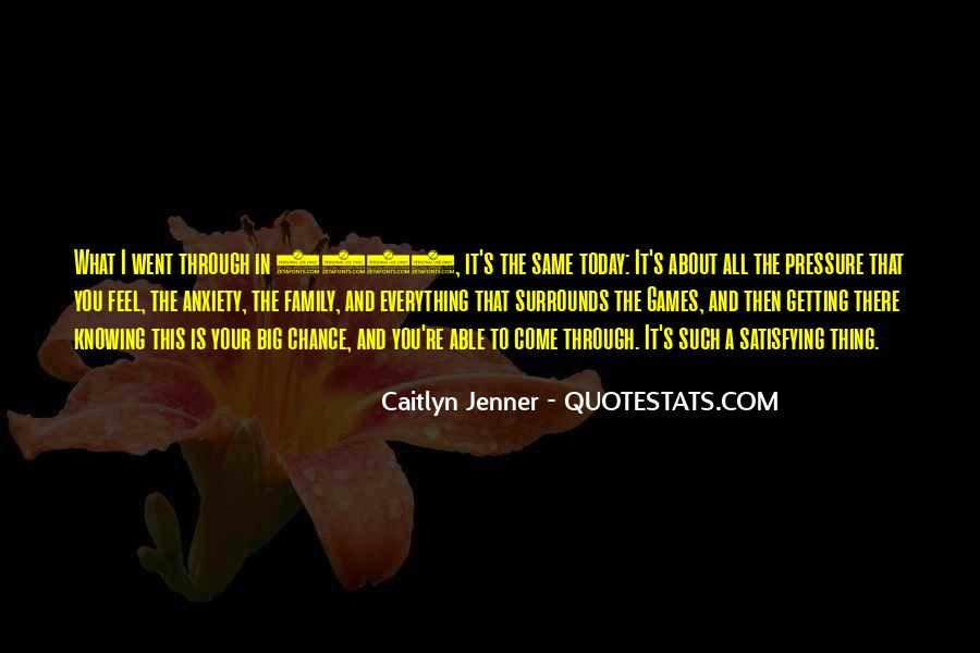 Caitlyn's Quotes #1679690