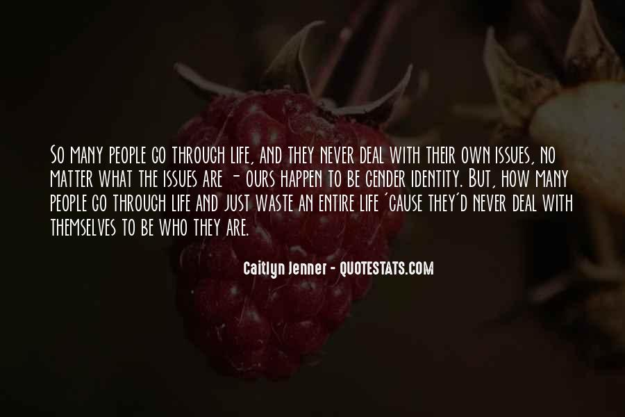 Caitlyn's Quotes #338003
