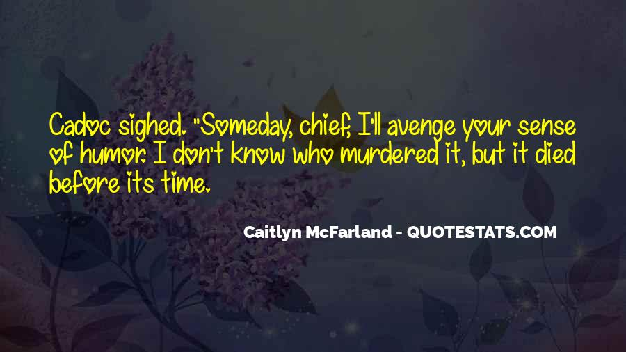 Caitlyn's Quotes #510608