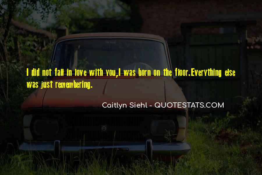 Caitlyn's Quotes #872142