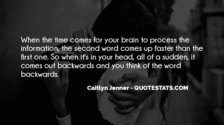Caitlyn's Quotes #996327