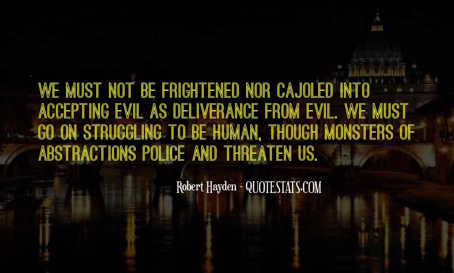 Cajoled Quotes #61316