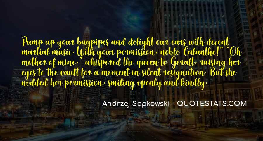 Calanthe Quotes #1508454