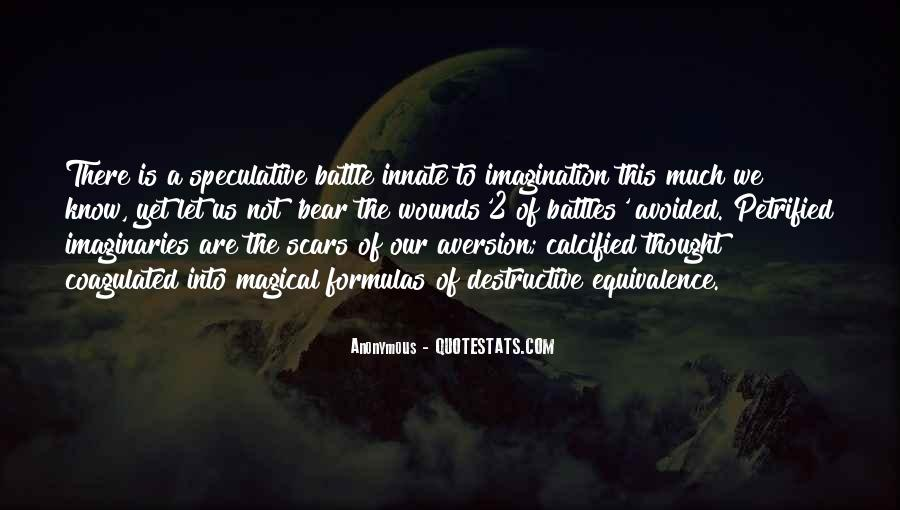 Calcified Quotes #1166368