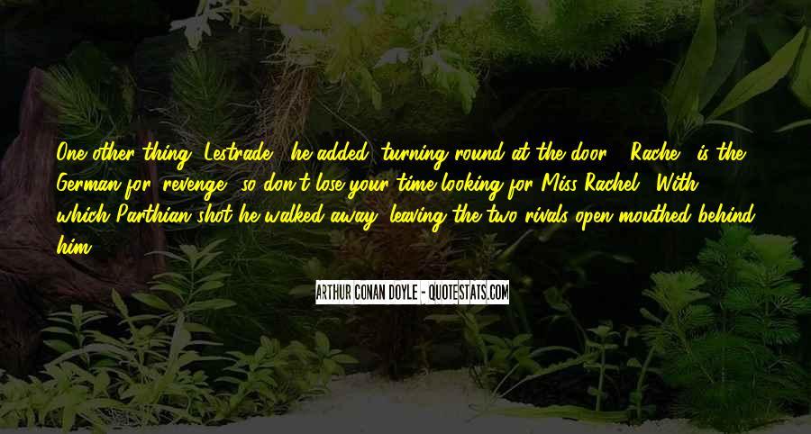 Cambremerde Quotes #1448404