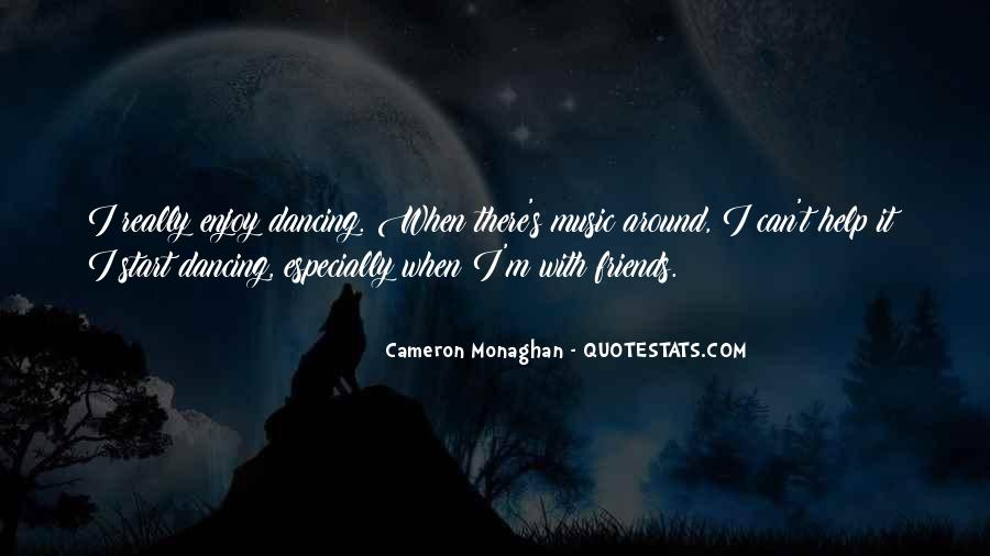 Cameron's Quotes #151920