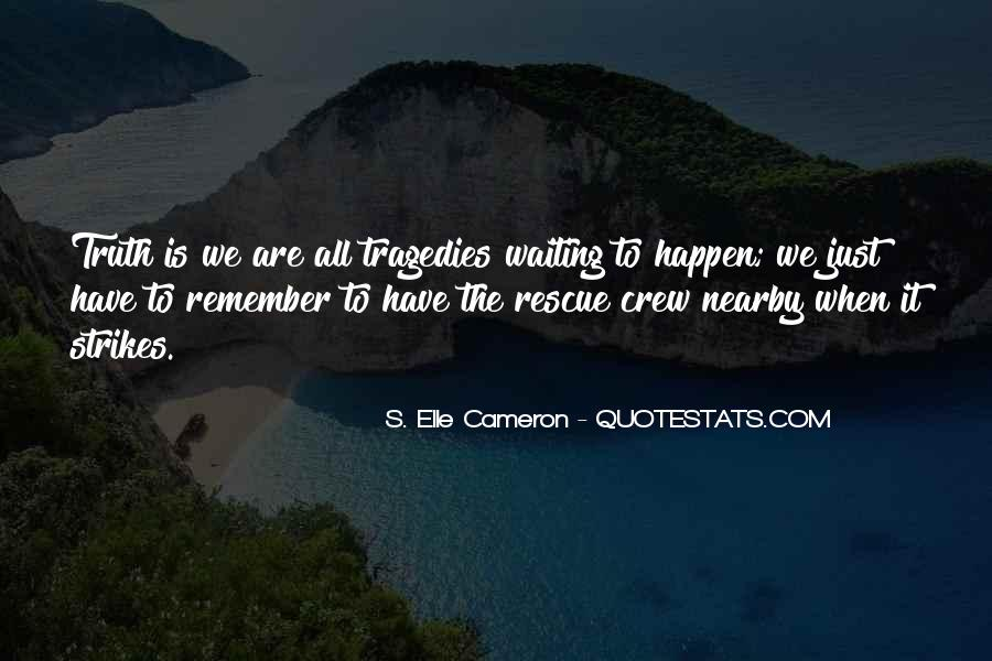 Cameron's Quotes #192360