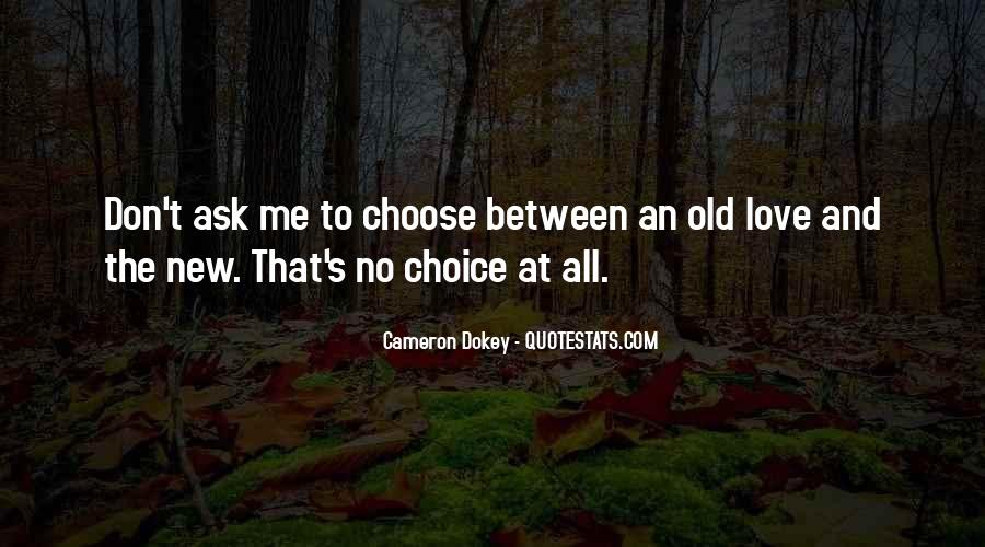 Cameron's Quotes #357026
