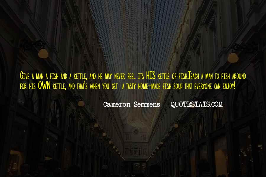 Cameron's Quotes #86175