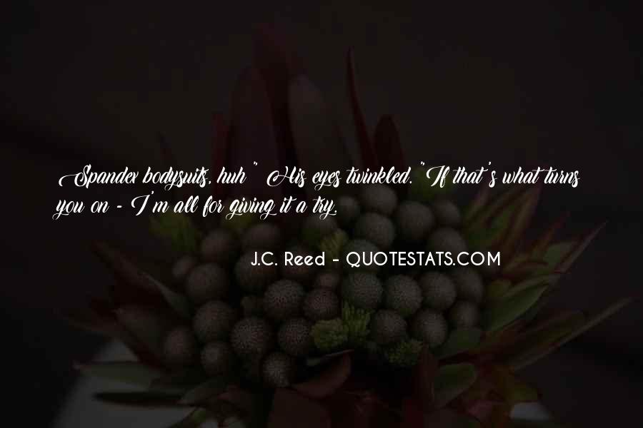 Quotes About Giving It All For Love #1085924