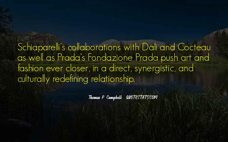 Campbell's Quotes #122341
