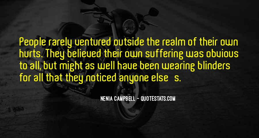 Campbell's Quotes #172343