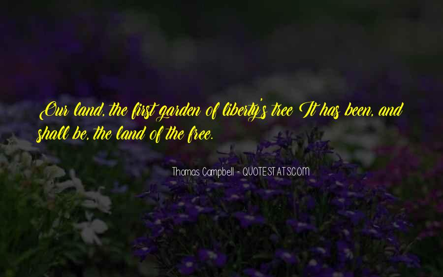 Campbell's Quotes #187735
