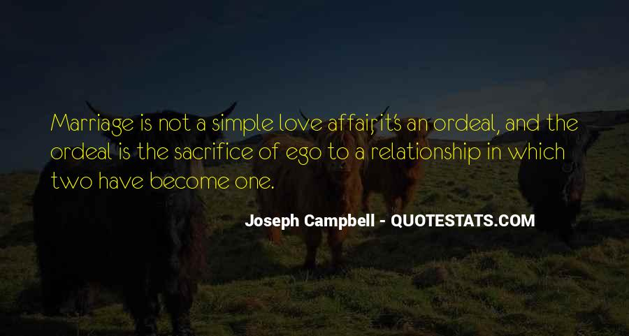 Campbell's Quotes #20987