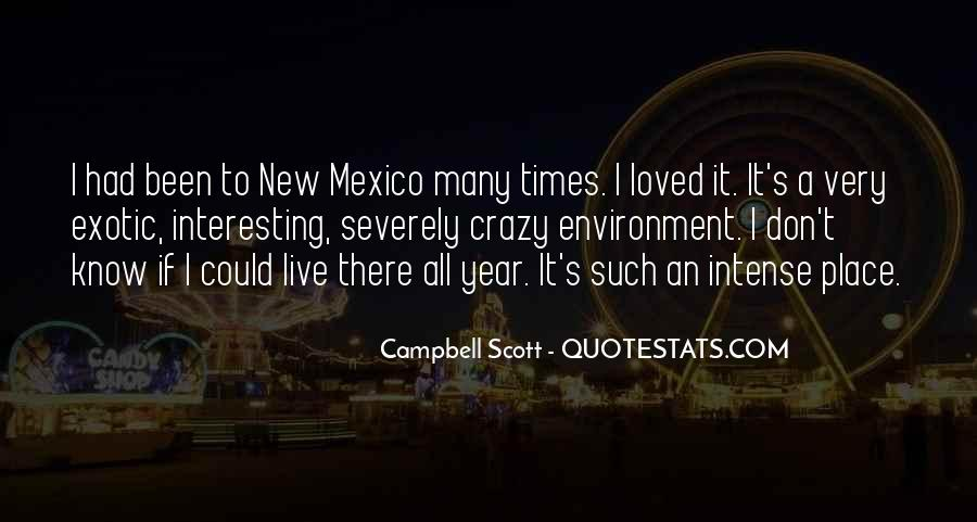 Campbell's Quotes #274564