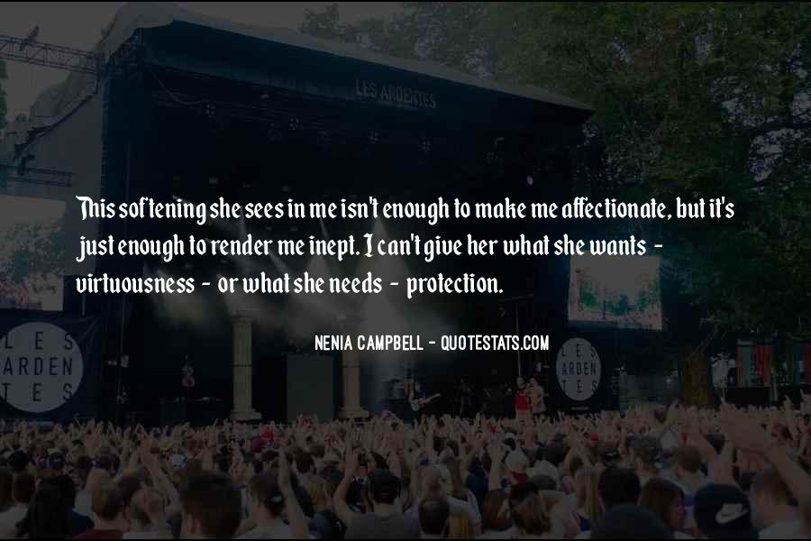 Campbell's Quotes #295084