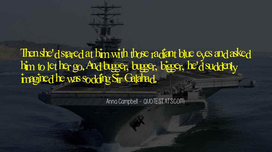 Campbell's Quotes #301497