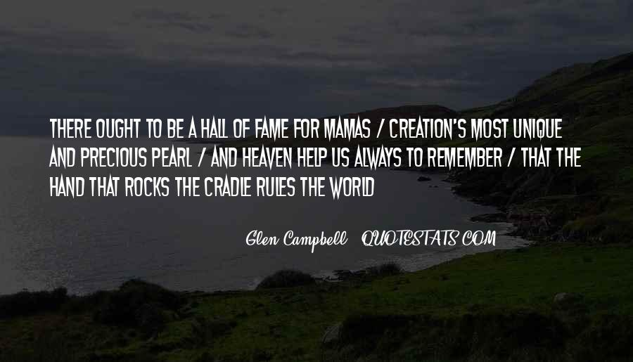 Campbell's Quotes #319372