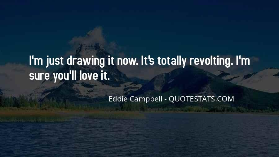 Campbell's Quotes #332374