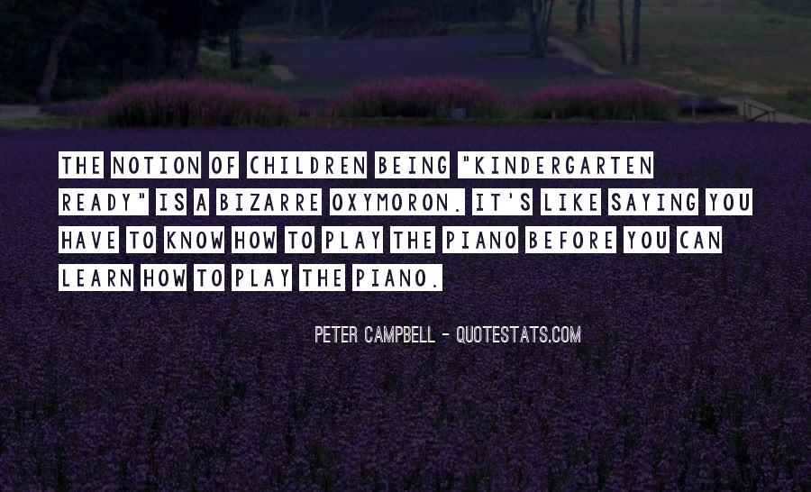 Campbell's Quotes #342844