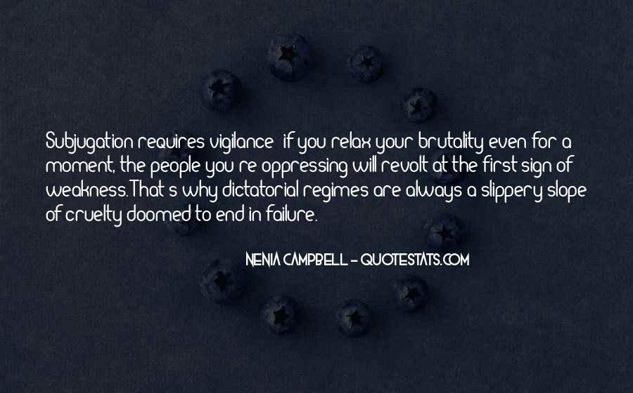 Campbell's Quotes #378186
