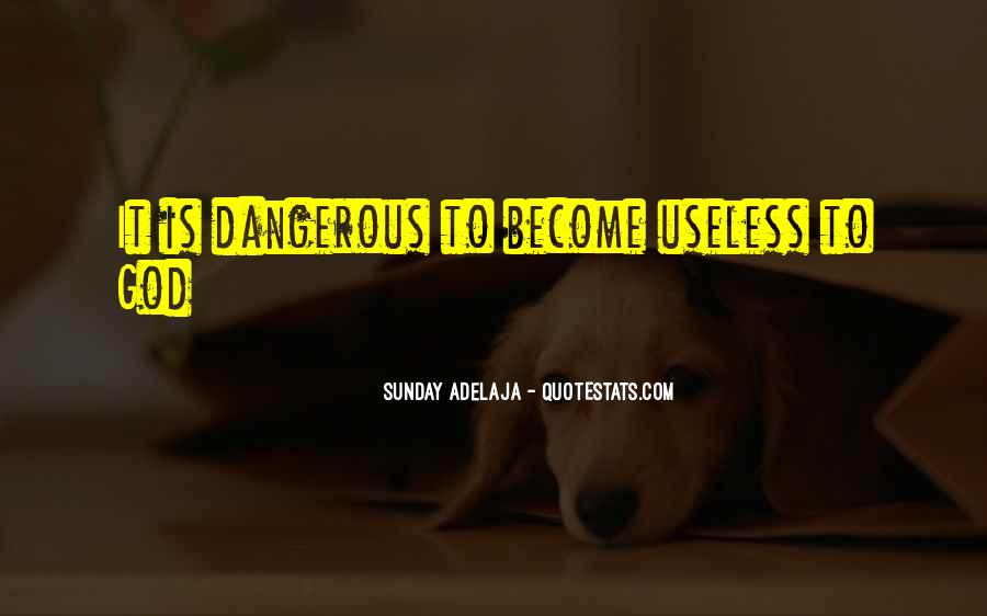 Cange Quotes #24436