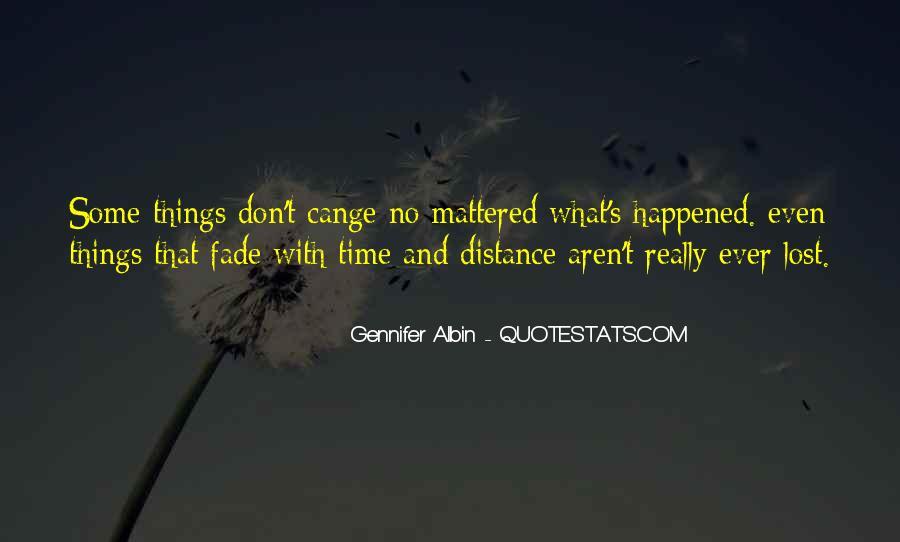 Cange Quotes #982832