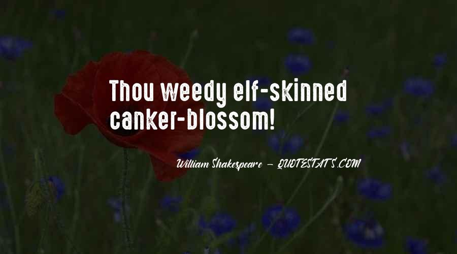 Canker'd Quotes #438740